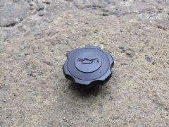 MAZDA MX5 EUNOS - MK1 / 2 1989 - 2005 -  SCREW ON OIL CAP / OIL FILLER CAP